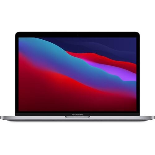 """لپ تاپ اپل macbook pro """"13.3 MYD92"""
